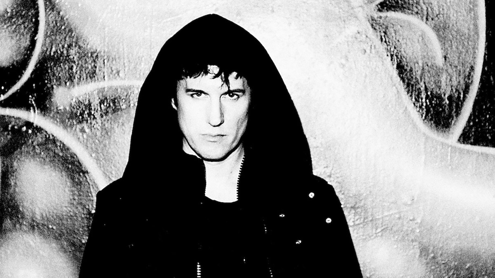Alec Empire (Atari Teenage Riot)