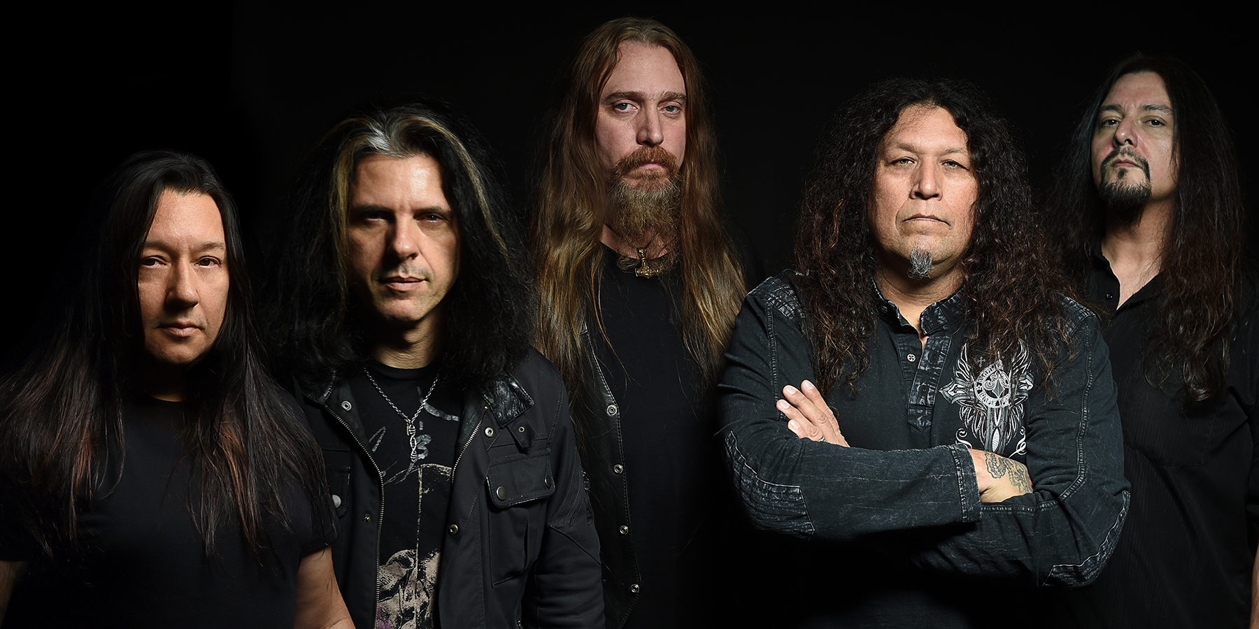 Testament & Annihilator