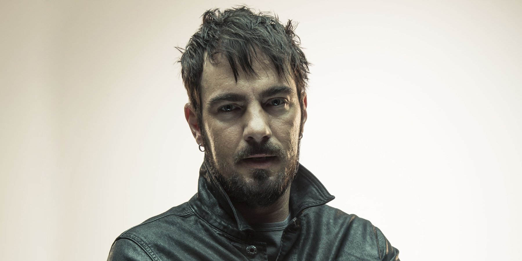 Adam Gontier (ex-Three Days Grace)