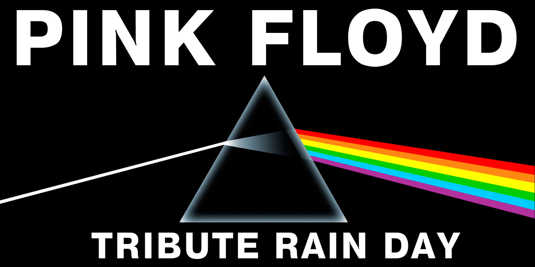 Pink Floyd Tribute. Rain Day
