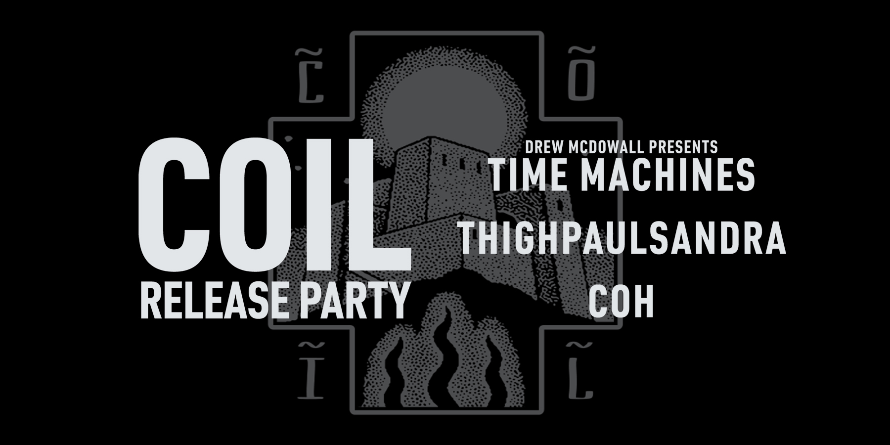 COIL release party